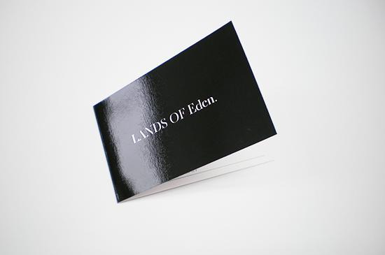 二つ折りポイントカード