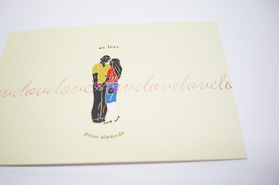 バレンタインカード03